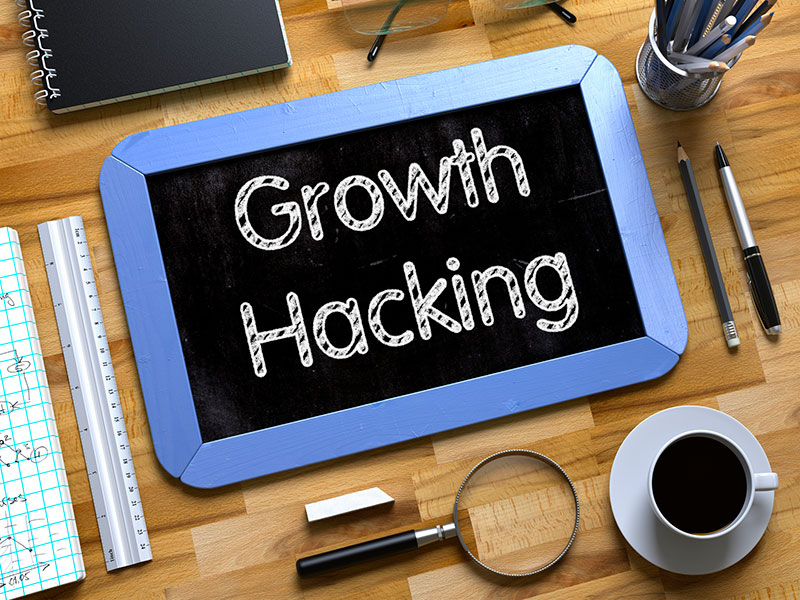 Growth Hacking - Tu Web Soluciones - Grupo Tai - España