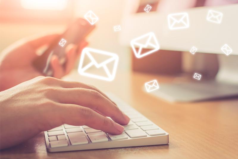 Email marketing en el teletrabajo - Tu Web Soluciones - - Grupo Tai - España